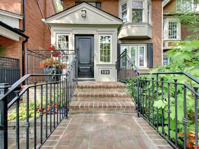 122 Fairview Ave Toronto