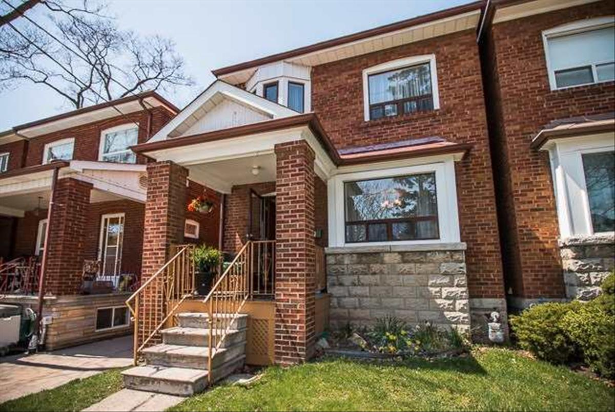 632 Willard Ave Toronto Bruno Soares